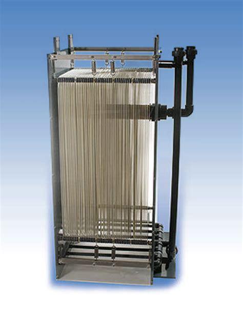 gazebo depurazione depuratori mbr bio reattori a membrana gazebo