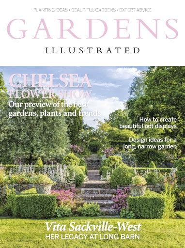 gardens illustrated gardens illustrated magazine may 2015 subscriptions pocketmags