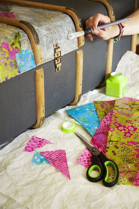 project craft how to decoupage tips tricks and advice