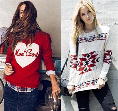imagenes ropa otoño invierno 2015 cat 225 logo springfield woman oto 241 o invierno 2015 con las