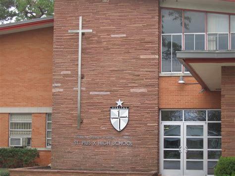 X High School by Pius X High School Classmates Website