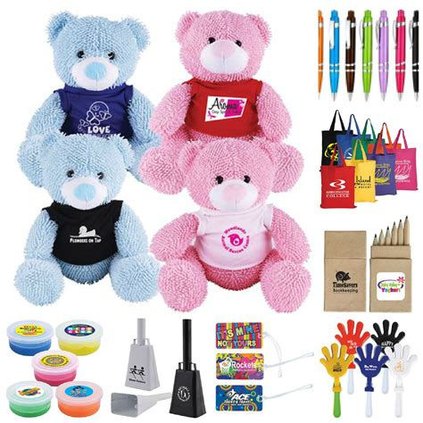 Cool Marketing Giveaways - kids promotional items