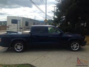 Lowered Dodge Dakota Dodge Dakota Factory Lowered Quadcab