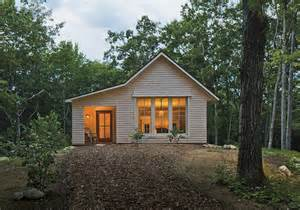 Small Home With Small Houses Are A Big Deal Homebuilding