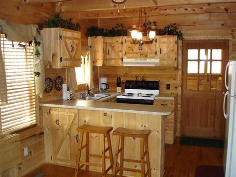 rustic cottage kitchen cocinas rusticas bricolaje10