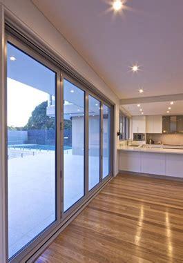 glass door suppliers sydney aluminium multifold bi fold sliding door sydney