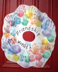 preschool playbook friendship day