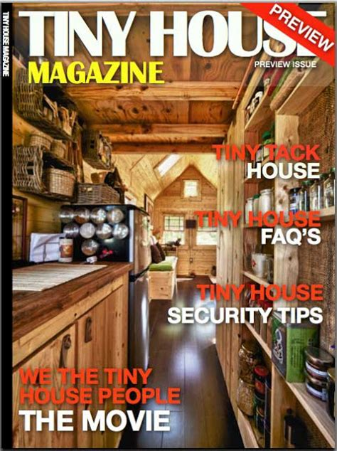 Small Home Design Magazines Relaxshacks Free Issue Link For Tiny House Magazine