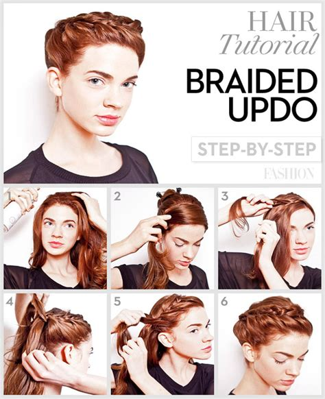 tutorial hair design best hairstyle tutorials for everyday