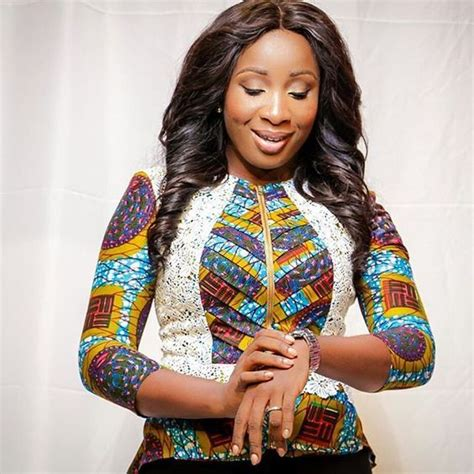 sewing kente styles more beautiful ankara tops you can sew a million styles