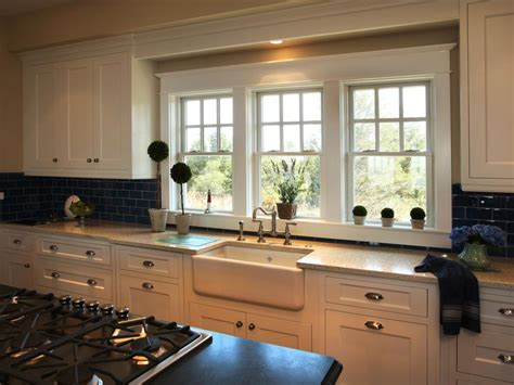 kitchen window ideas pictures kitchen 6 stunning kitchen bay window treatments kitchen