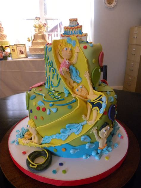 Cake Designs Images by Birthday Cakes Images Inspiring Birthday Cake Ideas