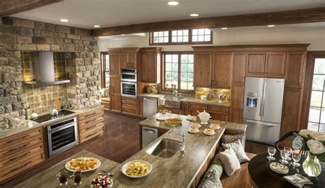 most efficient kitchen design kitchen work triangle the kitchenthusiast
