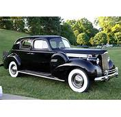 1940 Packard Custom Super 8 180 At The Ault Park Concours