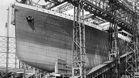 boat shop de queen ar bbc history belfast s golden age of shipbuilding