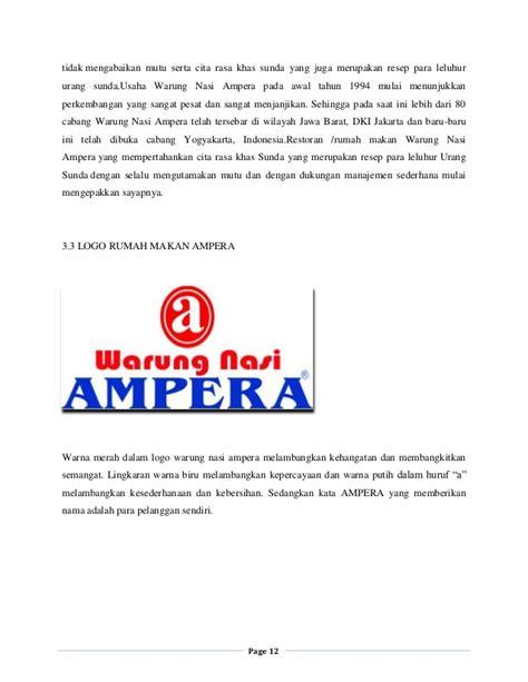 proposal membuat warung makan luke hodges maret 2014
