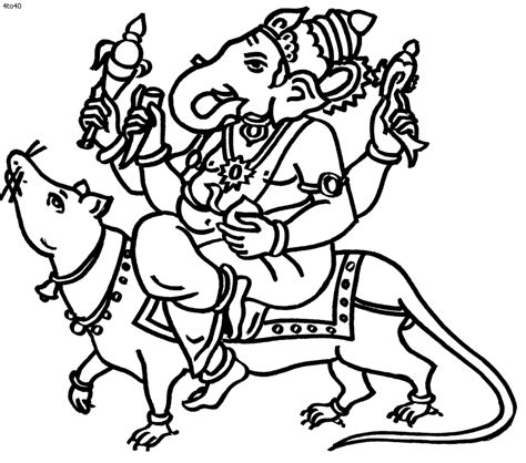 coloring pages of indian gods hindu coloring pages coloring home