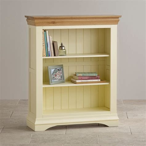 country cottage furniture company country cottage small painted bookcase in solid oak