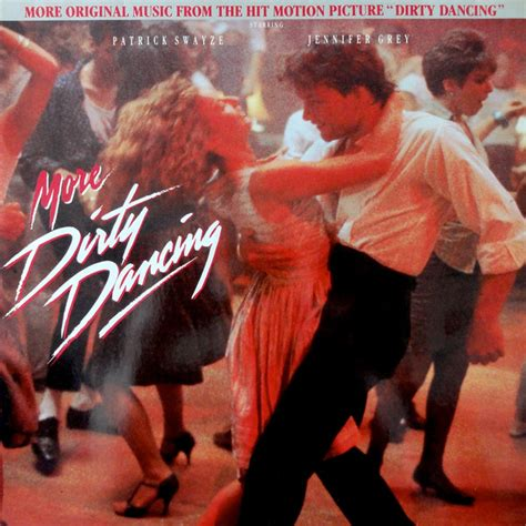 soundtrack film lawas dirty dancing various more dirty dancing vinyl lp at discogs