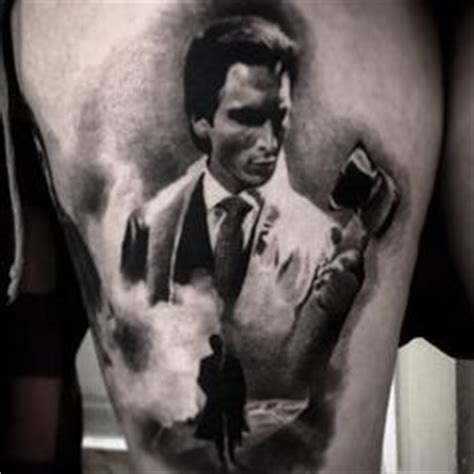 1000 images about american psycho tattoos on