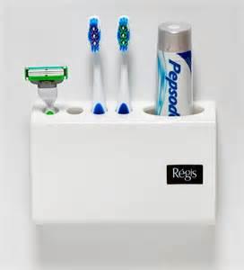 Bathroom Caddy Ideas regis abs toothbrush holder by regis online toothbrush