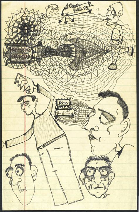 doodle jonathan cabinet presidential doodles