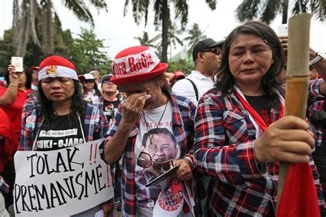ahok human rights wikisabah indonesia to respond to international criticism