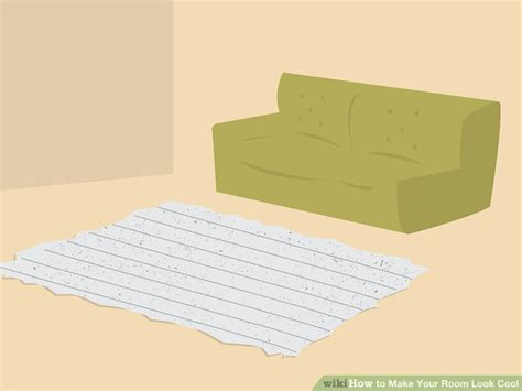 how to make a bedroom look cool how to make your room look cool 15 steps with pictures