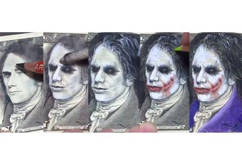 trending sosmed keren seniman boden him ubah gambar presiden as jadi joker news 187 harian jogja