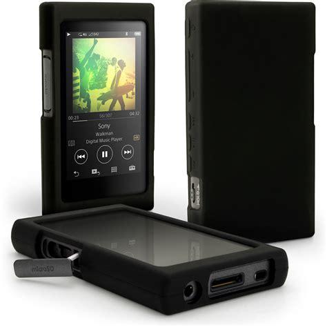 Sony Walkman Nw A35 silicone gel skin for sony walkman nw a35 rubber