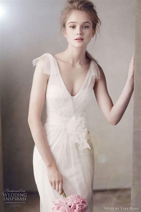 vera wang corset wedding dresses white by vera wang fall 2011 wedding dresses wedding