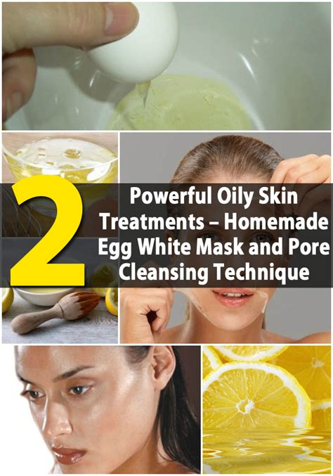 pore cleansing mask diy the 2 most powerful skin treatments egg white mask and pore cleansing technique