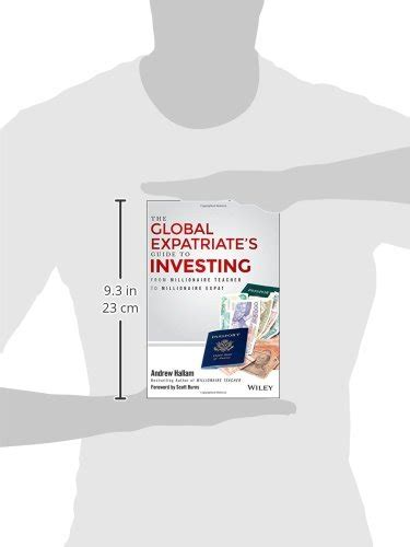 millionaire expat how to build wealth living overseas books the global expatriate s guide to investing from