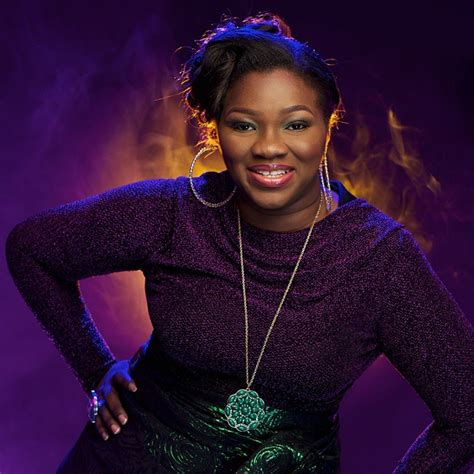 celebrity gospel singers gospel singer lara george s latest photoshoot