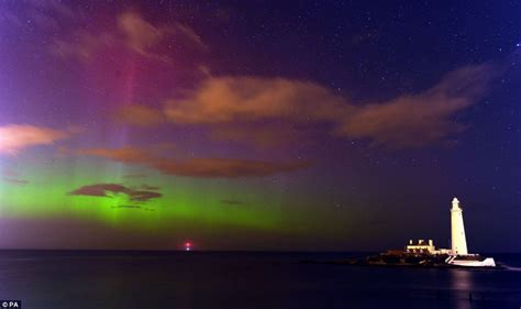 how do the northern lights last northern lights borealis gloucestershire