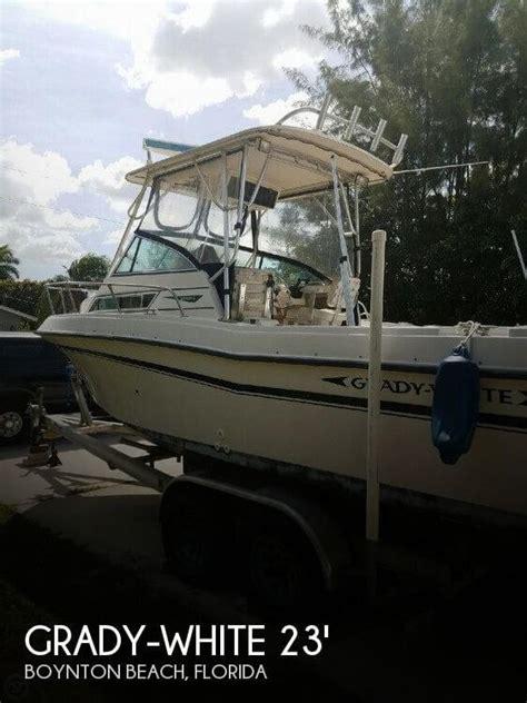 grady white boats for sale in louisiana grady white boats for sale
