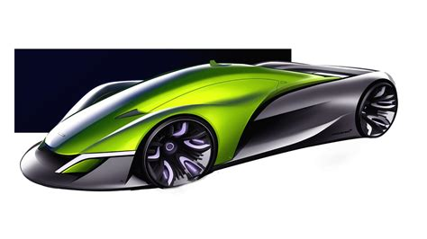 mclaren hypercar mclaren halo hypercar visualized for the year 2032