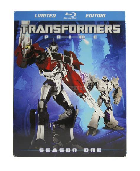Transformers Season 1 transformers prime season 1 review transformers