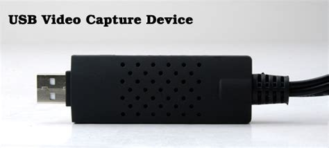 Usb Capture Device usb capture device basic edition av to computer great for resale market