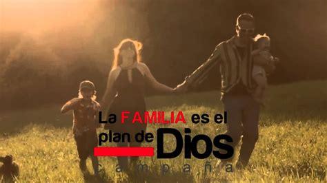imagenes sobre la familias quot la familia es el plan de dios quot youtube