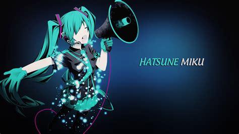 anime wallpaper hd hatsune miku hatsune miku anime wallpaper hd wallpaper wallpaperlepi