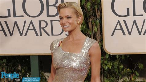 Jaime Pressly Confirms Shes A Baby Boy by Jaime Pressly Welcomes Sons Leo And Lenon