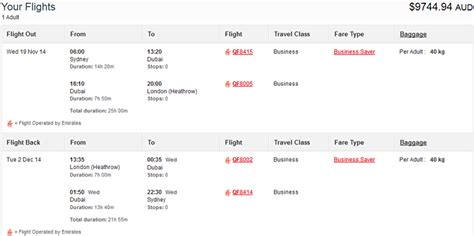 emirates qantas status credits how codeshare flights could be costing you thousands