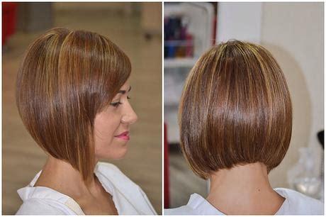 imagenes de corte de cabello para damas 2016 cortes pelo corto medias melenas colores tend l obczyn