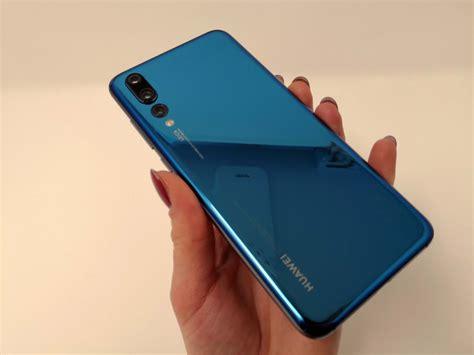 huawei p20 pro und iphone x im gro 223 en vergleich handy de