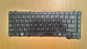 Keyboard Laptop Toshiba Satellite L740 jual keyboard laptop toshiba satellite l600 l630 l640 l640d l645 l645d l730 l735 l740