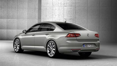 volkswagen passat 2018 2018 passat will get platform and help to forget