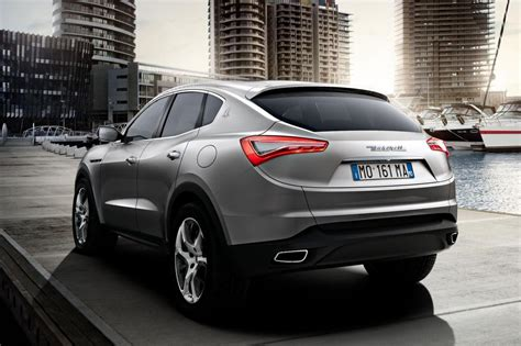 maserati suv maserati kubang suv 02 motivation magazin