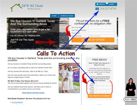 buying houses websites websites for buying houses interactive real estate investor websites