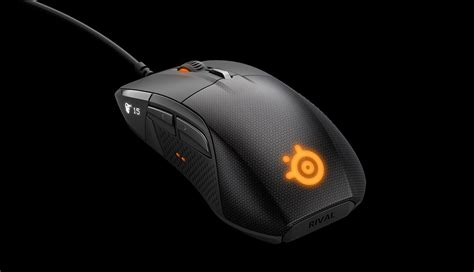 Steelseries Rival 700 Mouse Gaming ces 2016 steelseries unveils rival 700 quot smart quot gaming